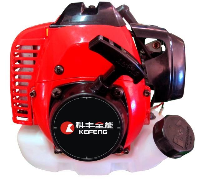 1E40F-8型 汽油机